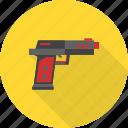 boy, gun, pistol, plastic, ray, toy, water