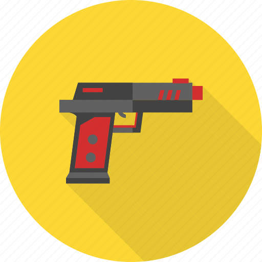 boy, gun, pistol, plastic, ray, toy, water icon