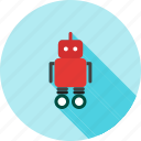 cyborg, future, futuristic, robot, robotic, technology