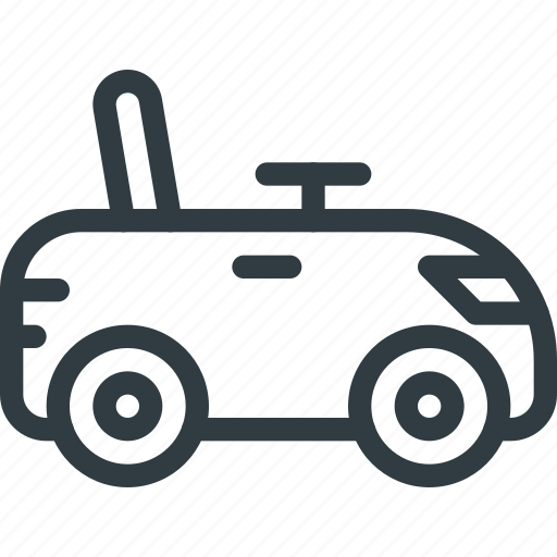 Car, child, toy icon - Download on Iconfinder on Iconfinder