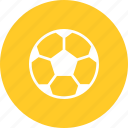 ball, field, football, fun, play, soccer, sport icon