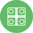 board, chess, fun, game, games, sport, strategy icon