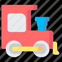 childhood, toys, train, transportation