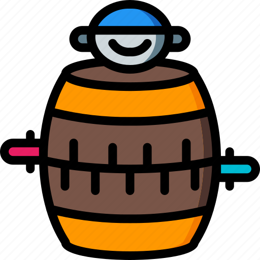 Pirate, pop, toy, toys, up icon - Download on Iconfinder