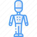 soldier, toy, toys icon