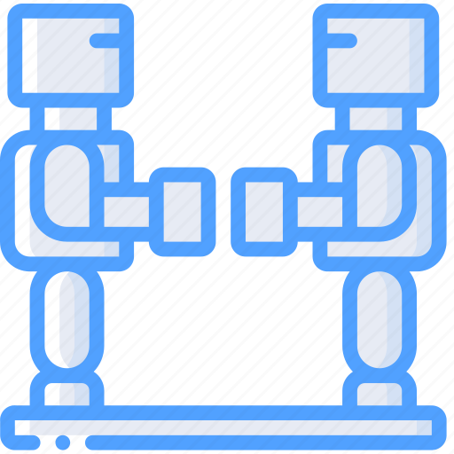 Robots, toy, toys icon - Download on Iconfinder