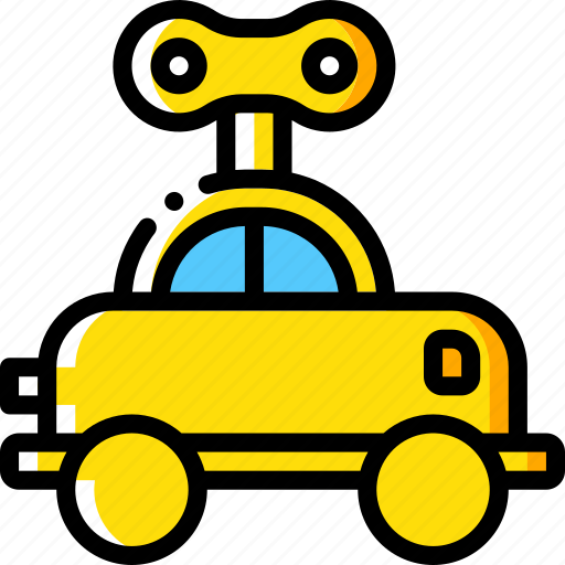 Car, toy, toys, up, wind icon - Download on Iconfinder