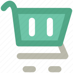 add to cart, cart, ecommerce, shopping trolley, trolley icon