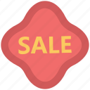 label, sale, sale banner, sale offer, sale sticker, tag icon