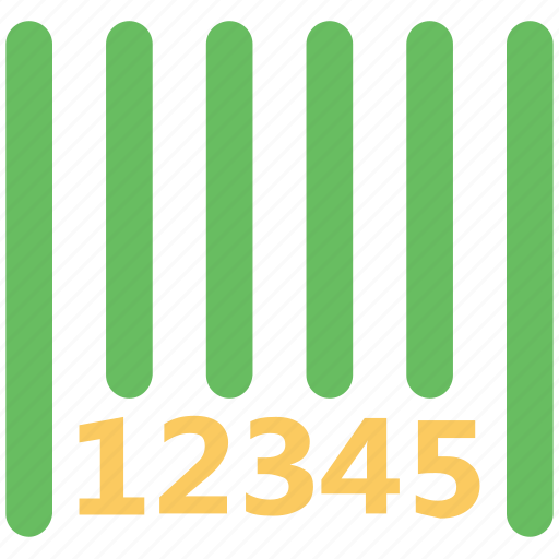 barcode, barcode label, product code, product identification, retail, upc, upc code icon