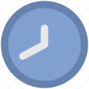 clock, schedule, time, timepiece, timer, watch icon