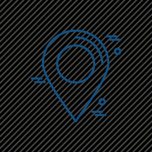 business, marketing, navigation, trade icon