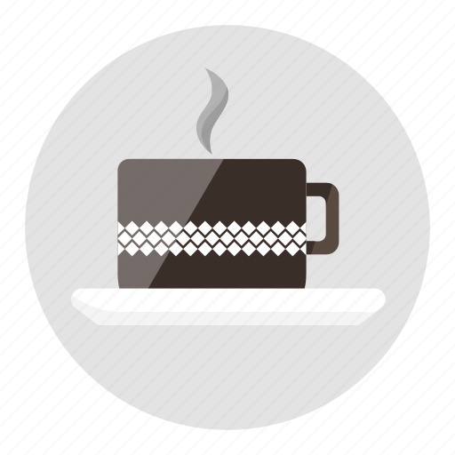 cofee, cup icon
