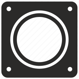 light, section, single, traffic icon