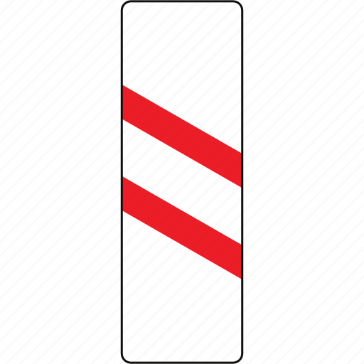 countdown, crossing, level, sign, warning icon