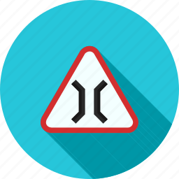 architecture, bridge, construction, gate, highway, road, suspension icon