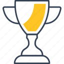cup, training, win icon