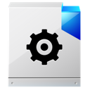 configuration, settings, tools icon
