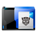 decepticon, document, my, transformers icon