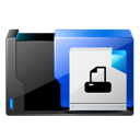 fax, printer