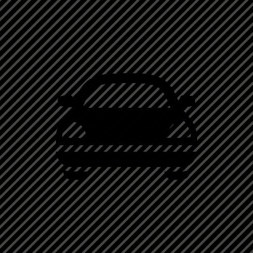 auto, automobile, car, vehicle icon