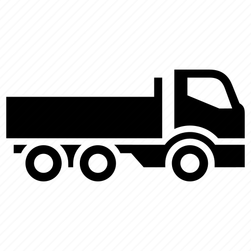 car, cargo, freight transport, lorry, truck icon