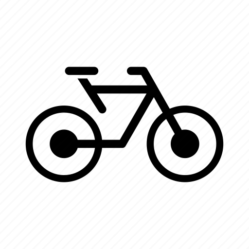bicycles, bike, cycles, ride, sport transport icon