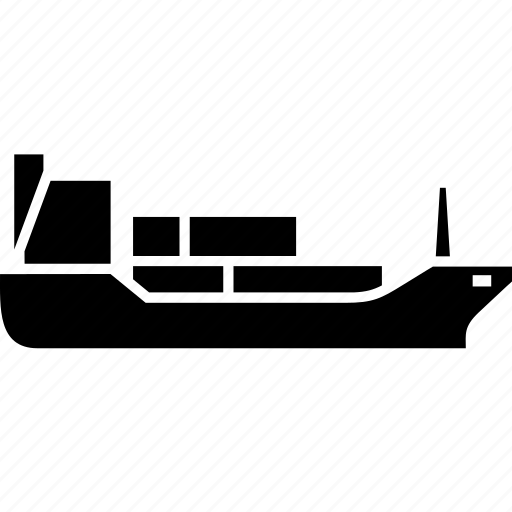 barge, cargo ship, container, merchant ship, sea delivery, tanker, tanker shipping icon