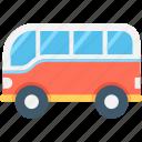 bus, travel, public bus, transport, vehicle