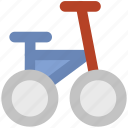 baby cycle, baby cycling, bicycle, bike, cycle, cycling, cyclist icon