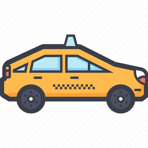 metro police, police car, police sedan, security car, vehicle icon