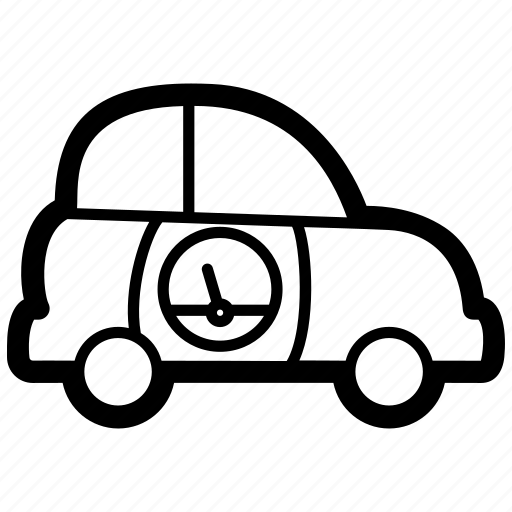 air, automobile, car, ecological, sustainable, vehicle icon