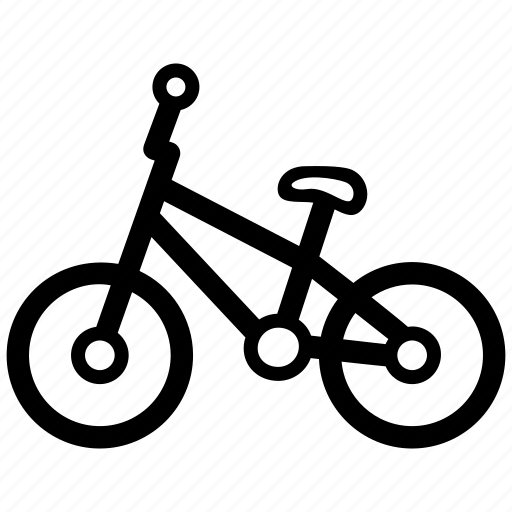 Bicycle, bike, bmx, cycle, sport, transport, vehicle icon - Download on Iconfinder