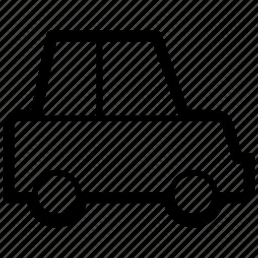 automotive, car, transport, transportation, travel, vehicle icon