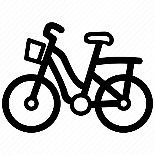 bicycle, bicycling, classic, cycle, dutch, transport, vehicle icon