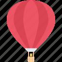 air, balloon, machine, movement, transport, transportation