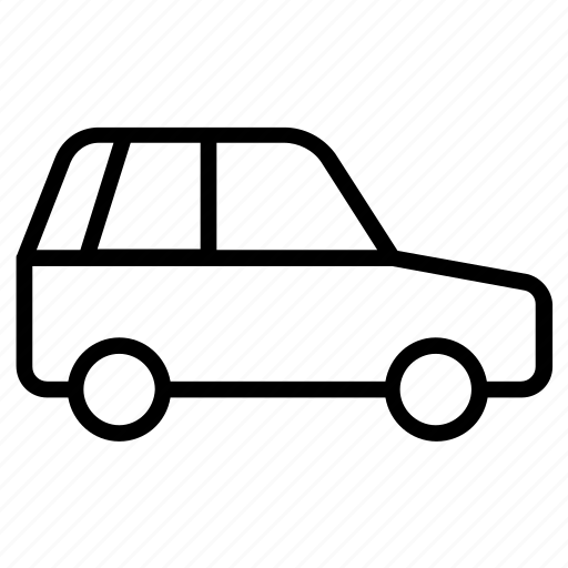 Automobile, car, transport, travel, vehicle icon - Download on Iconfinder