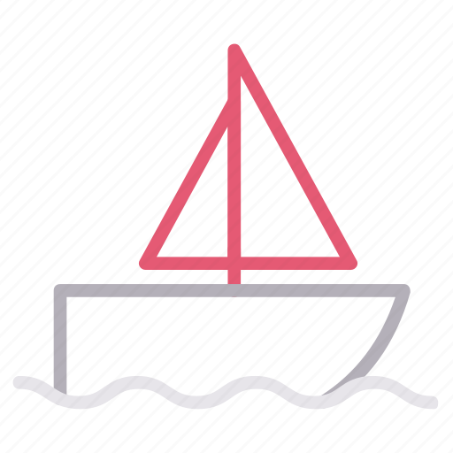 Boat, cruise, ship, transport, travel icon - Download on Iconfinder