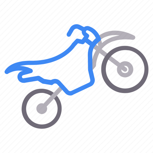 Automobile, motorbike, motorcycle, transport, travel icon - Download on Iconfinder