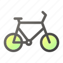bicycle, bike, sport, transport, transportation icon