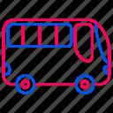 bus, car, holiday, traffic, transport, transportation, travel