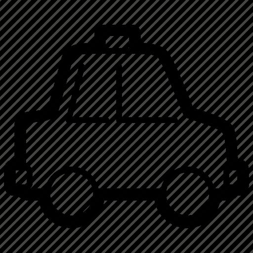 auto, car, passenger, public, taxi, van, vehicle icon