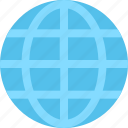 planet, map, globe, geography, world map