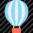 skydiving, air balloon, hot air balloon, air travel, parachute balloon