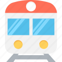 tram, train, locomotive, tramway, subway