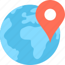 map pin, gps, navigation, location, placeholder