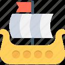 vessel, ship, yacht, boat, cruise