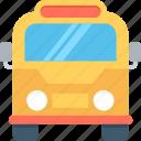 bus, coach, tour, transport, vehicle