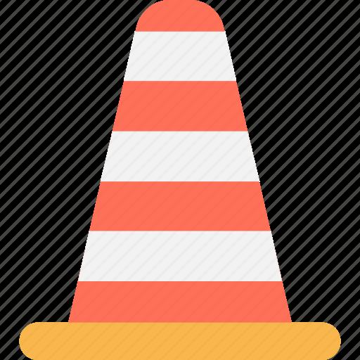cone pin, construction, road cone, safety, traffic cone icon