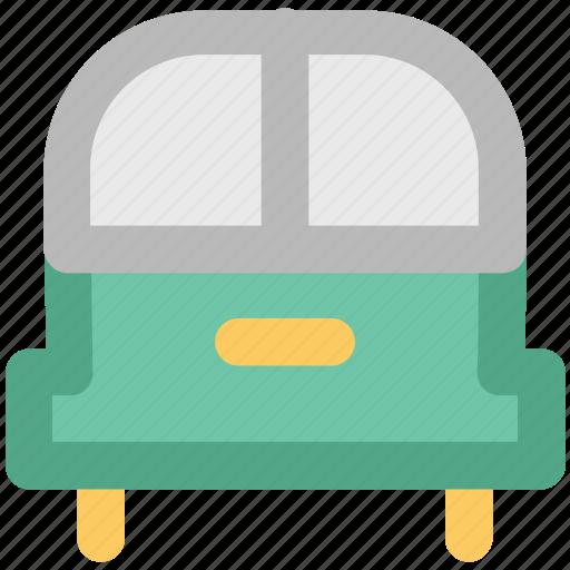 bus, public transport, public vehicle, transport vehicle, vehicle icon